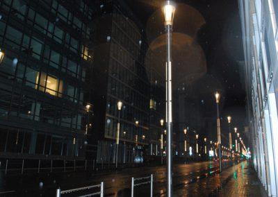 ELEC-DVC: Wetstraat Brussel
